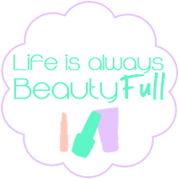 Life is always BeautyFull