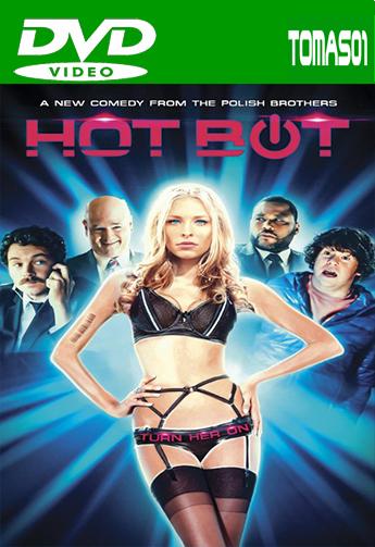 Hot Bot (2016) DVDRip