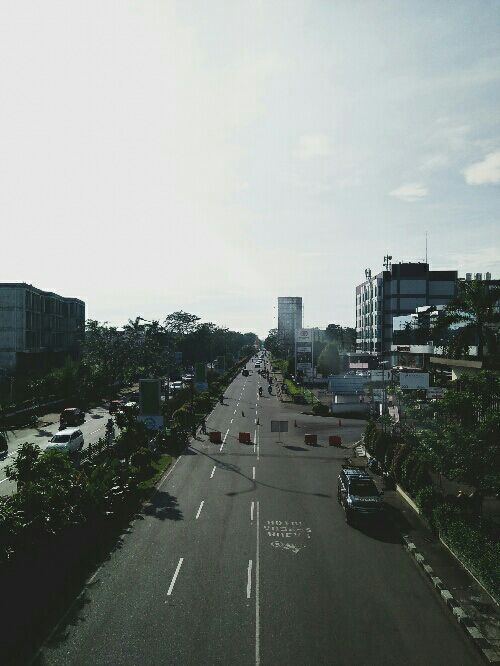 Pontianak Car Free Day