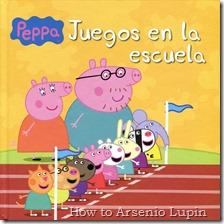 Peppa - Juegos en la escuela - página 1
