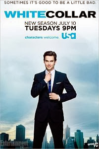 White Collar Temporada 2×09 Online