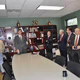 U of A System President Dr. Donald Bobbitt Visit - DSC_0170.JPG