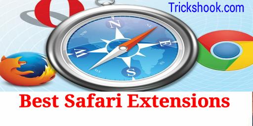 Best Safari extensions: Must have safari plugins