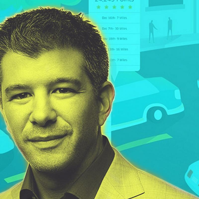 Las lecciones del ex CEO de Uber para administrar un negocio