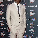 OIC - ENTSIMAGES.COM - Louis Saha at the  the BT Sport Industry Awards at Battersea Evolution, Battersea Park  in London 30th April 2015  Photo Mobis Photos/OIC 0203 174 1069
