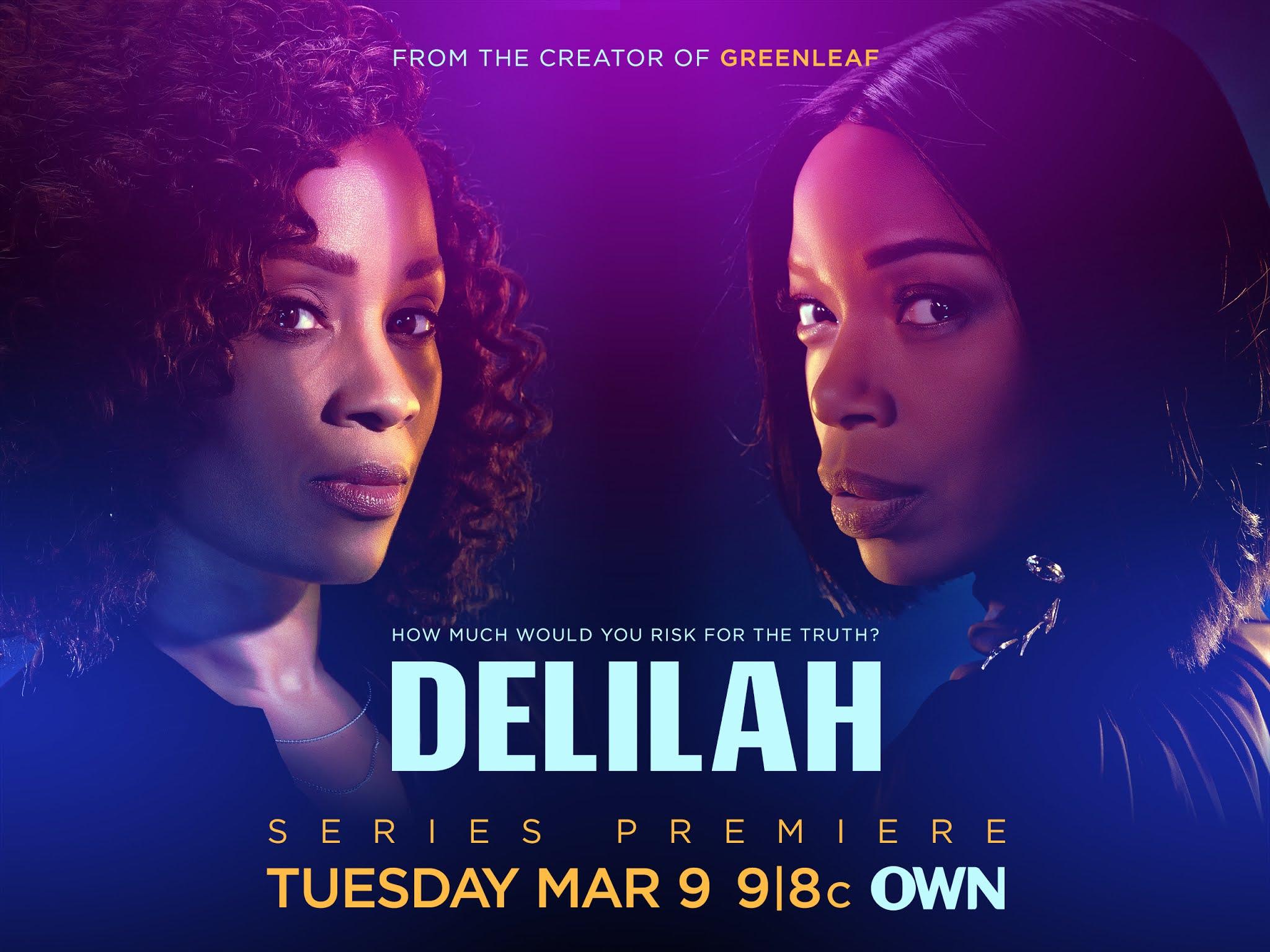 Delilah OWN