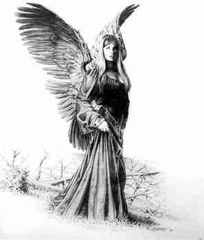 Good Angel, Angels 4
