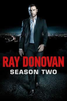 Baixar Série Ray Donovan 2ª Temporada Torrent Grátis