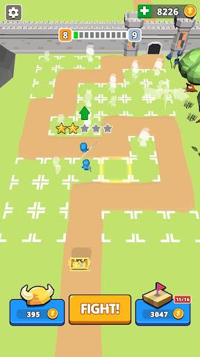 Tiny Battle screenshot 4