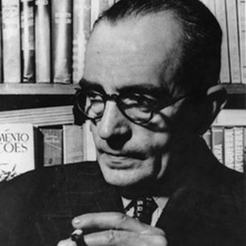 Graciliano Ramos: biografia, poesie, testi e frasi tradotte