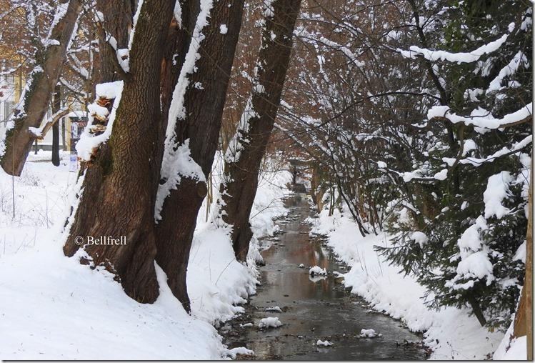 Winterbächlein