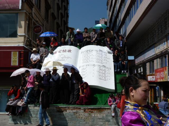 CHINE SICHUAN.KANDING , MO XI, et retour à KANDING fête du PCC - 1sichuan%2B1819.JPG
