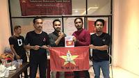 """""""Refleksi 18 Penetapan Dom, SMUR Minta Pemerintah Aceh Untuk Evaluasi Diri"""""""