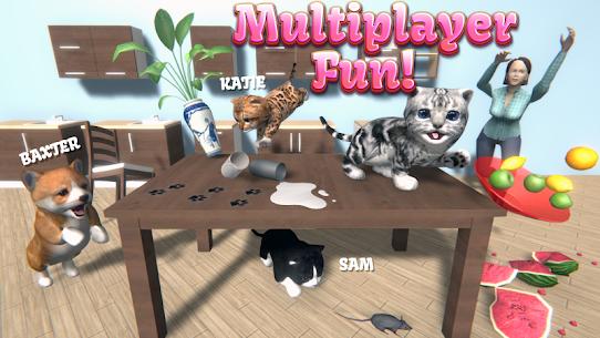Cat Simulator – and friends Mod Apk 🐾 1