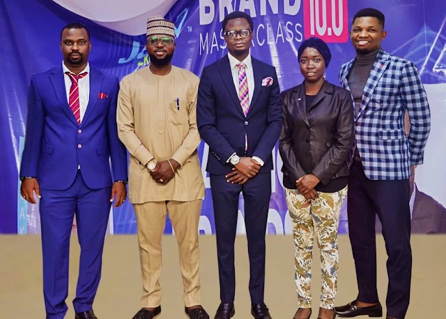 JCI Eko Trains 100 Youths In Social Enterprise Masterclass ~Omonaijablog