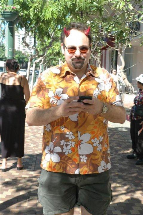 Johnny Soporno Dating Coacher 3, Johnny Soporno