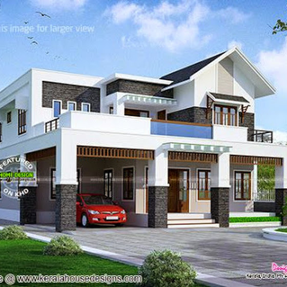 2585 square feet 4 bedroom home