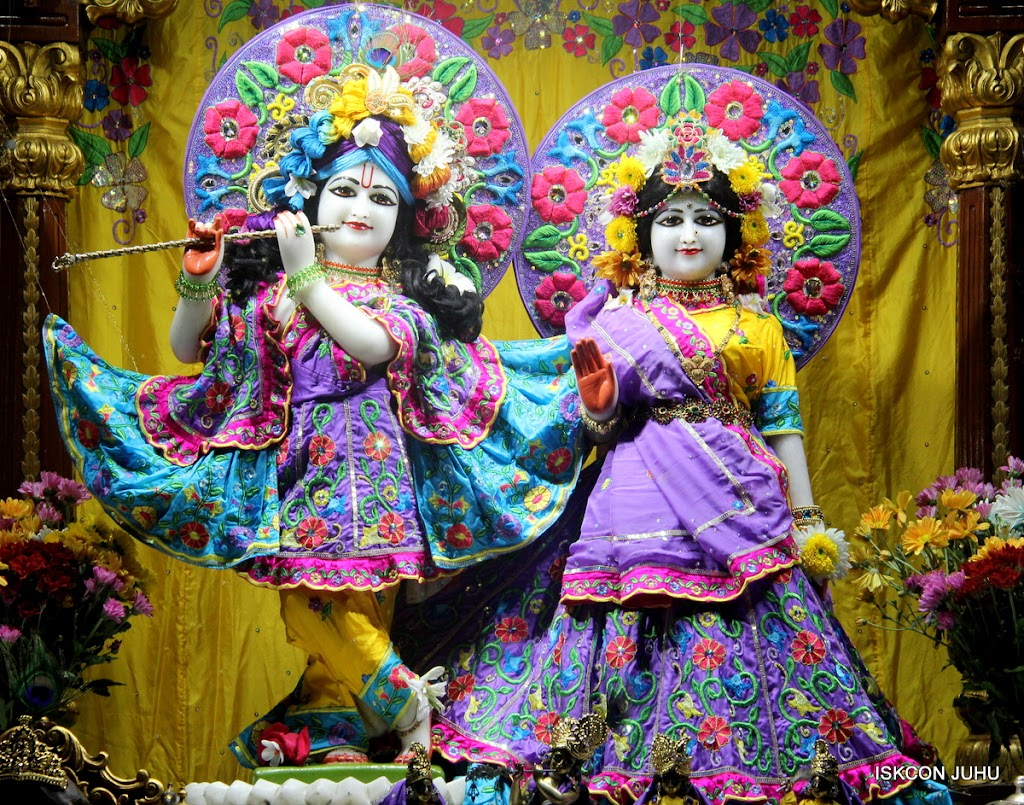 ISKCON Juhu Mangal Deity Darshan on 31st July 2016 (20)