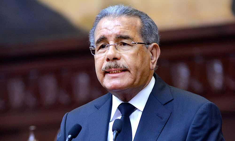 Someten recurso de inconstitucionalidad contra artículo prohíbe al presidente Medina presentarse como candidato en 2020