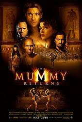 The Mummy Returns - Xác ướp trở lại