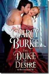 duke of desire