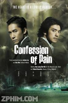 Thương Thành - Confession Of Pain (2006) Poster