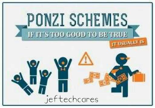 Top 100 Ponzi Schemes in Nigeria.