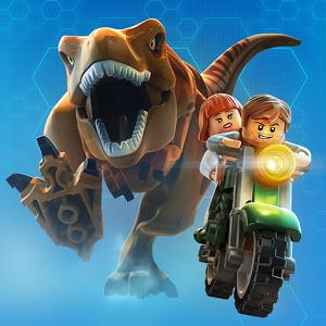 LEGO® Jurassic World v1.04.1~4 + Mod