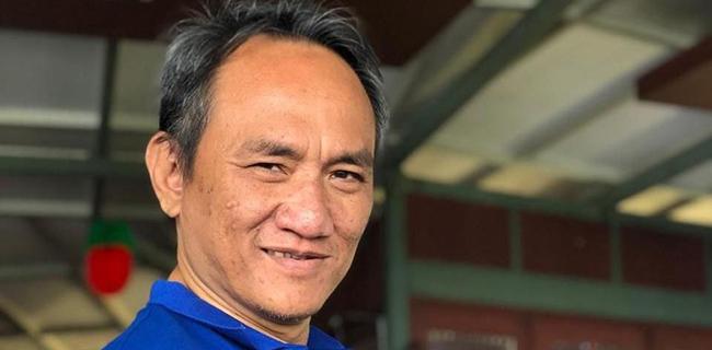 Andi Arief: SMI Resah Karena Tekanan Bailout Jiwasraya