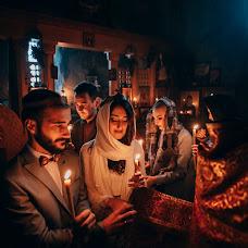 Wedding photographer Olya Papaskiri (SoulEmkha). Photo of 18.07.2018