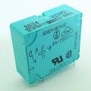 Relay Siemens V23057-B0002-A401, ρελέ τυπωμένου 12V Siemens