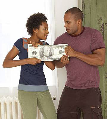 Why Ladies Consider Money Over Other Things Before Starting A Relationship