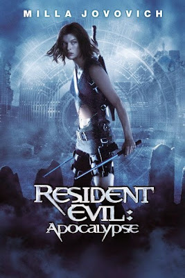 Resident Evil: Apocalypse (2004) BluRay 720p HD Watch Online, Download Full Movie For Free