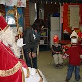Saint Nicolas 2008 - maternelles