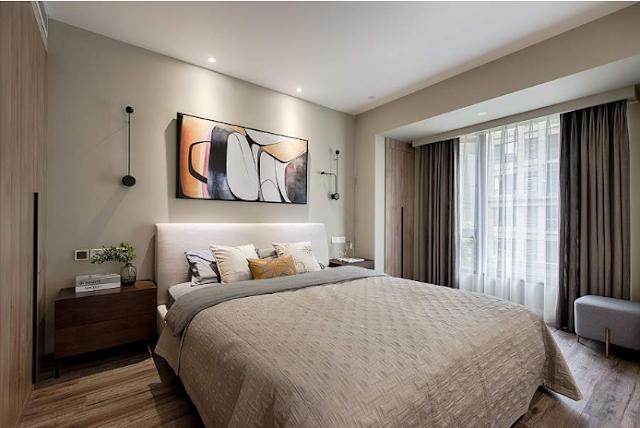 Thiết kế nội thất chung cư phong cách Minimalist