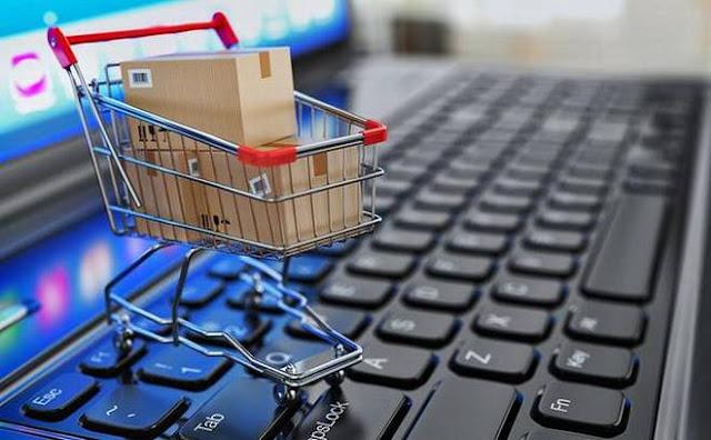 Tips Berbelanja Online 2018