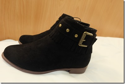 H&M girl boots