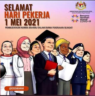 Hari Pekerja 2021