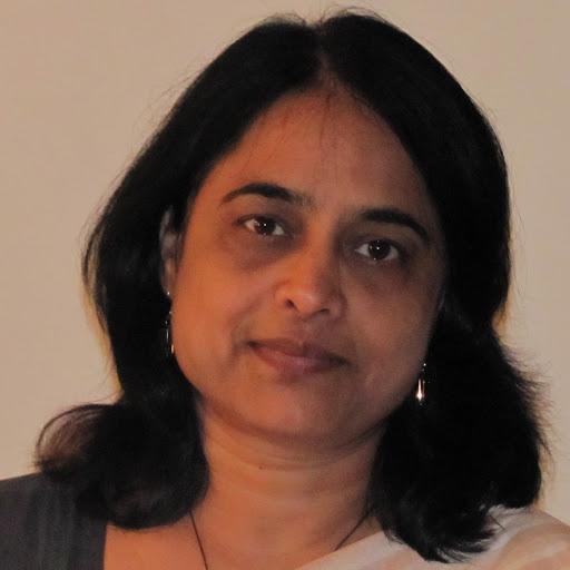 Deepa Deshmukh Photo 15