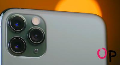 سعر ومواصفات iPhone 11 Pro - المختصر المفيد