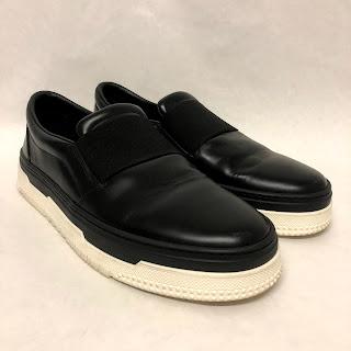 Valentino Platform Sneakers