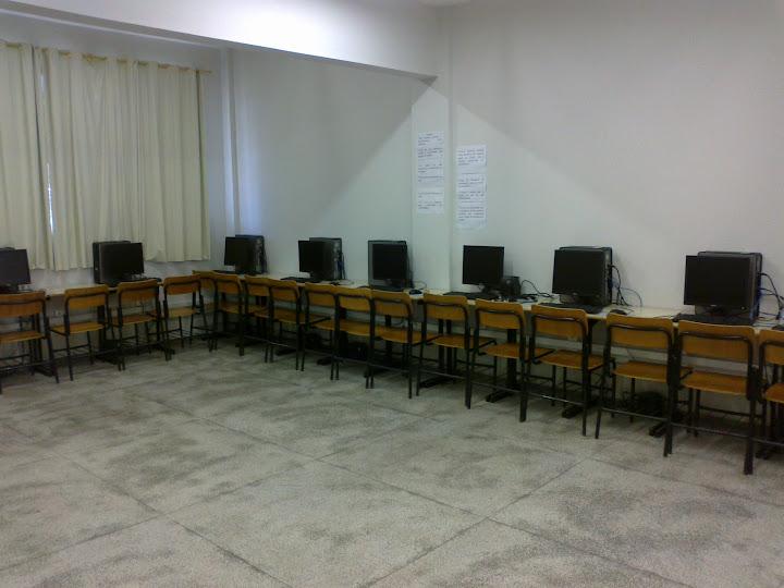 Sala Informatizada