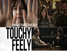 فيلم Touchy Feely