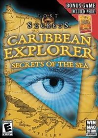 Lost Secrets: Caribbean Explorer: Secrets of the Sea - Review By Nobuo Kogawa