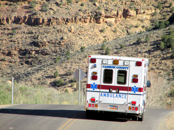 Carbon County Ambulance