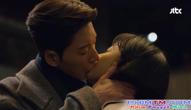 Sau đêm mây mưa, Park Hae Jin đã… có con với nữ chính Man to Man? - Ảnh 9.
