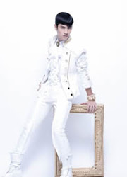 Sam Lin Zihong / Lin Tzu-Hung China Actor
