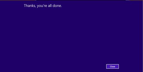 Active WinDows 8.1