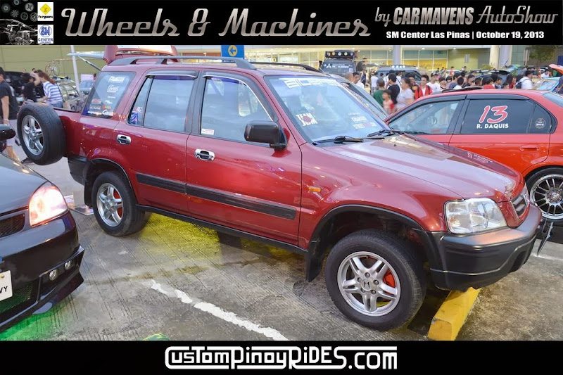 Wheels & Machines Custom Pinoy Rides Car Photography Philippines pic6