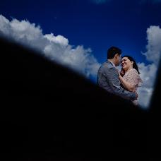 Wedding photographer Juan Salazar (bodasjuansalazar). Photo of 07.09.2019